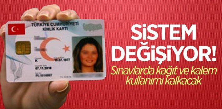 EHLİYET ALACAKLAR DİKKAT! SİSTEM DEĞİŞİYOR..