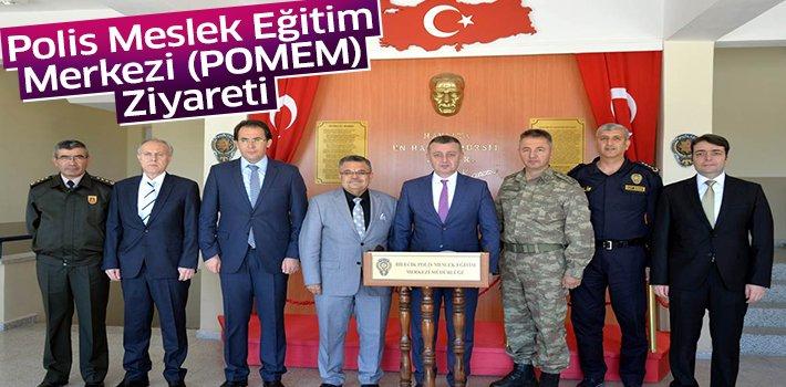 POMEM'E ZİYARET