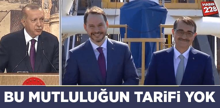 Berat Albayrak ile Fatih Dönmez'in keyifli halleri dikkat çekti