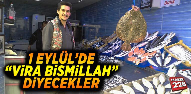 """1 EYLÜL'DE """"ViRA BiSMiLLAH"""" DiYECEKLER"""